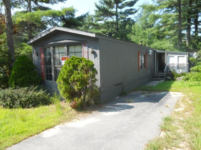 4 Williams St, Carver, MA 02330 (MLS #72391365) :: Trust Realty One