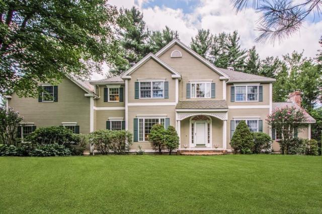 9 Steele Lane, Boxborough, MA 01719 (MLS #72391376) :: The Home Negotiators