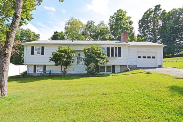 44 Briarcliff Drive, Agawam, MA 01030 (MLS #72391439) :: Compass Massachusetts LLC