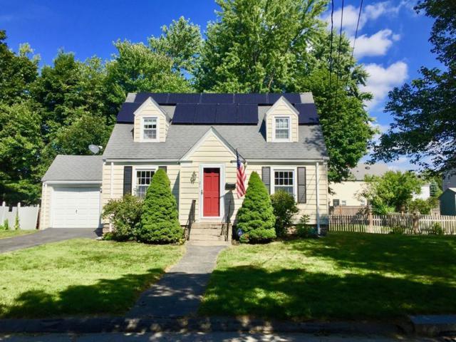 21 Sachem Ave, Worcester, MA 01606 (MLS #72391447) :: Vanguard Realty