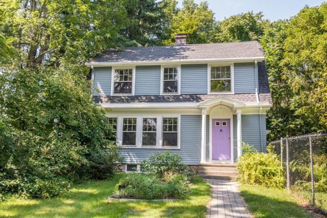35 Lowell St, Andover, MA 01810 (MLS #72391472) :: Vanguard Realty
