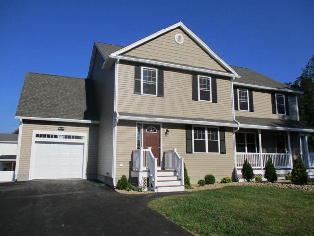 7 Joseph Avenue #7, Haverhill, MA 01832 (MLS #72391493) :: Vanguard Realty