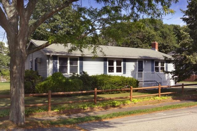43 Donegal Road, Peabody, MA 01960 (MLS #72391523) :: Anytime Realty
