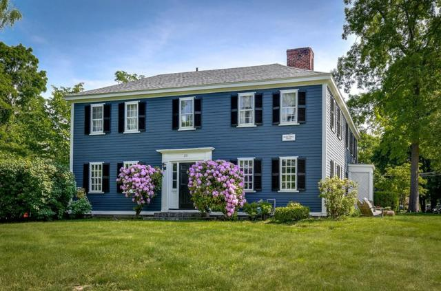 201 Pleasant Street, Framingham, MA 01701 (MLS #72391560) :: Anytime Realty