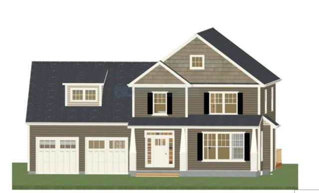 Lot 1 Sawgrass Ln, Southwick, MA 01077 (MLS #72391580) :: NRG Real Estate Services, Inc.