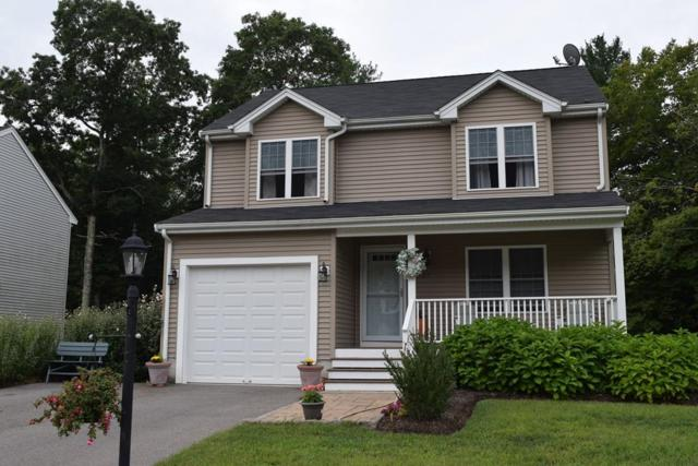 937 Dighton Woods Cir, Dighton, MA 02715 (MLS #72391668) :: Anytime Realty