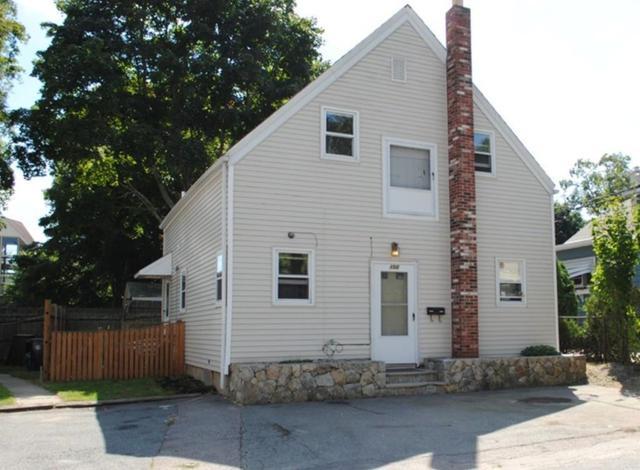 150 Ellsworth Street, Brockton, MA 02301 (MLS #72391690) :: Vanguard Realty