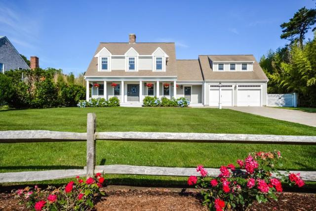 439 Acapesket Rd, Falmouth, MA 02536 (MLS #72391722) :: Vanguard Realty