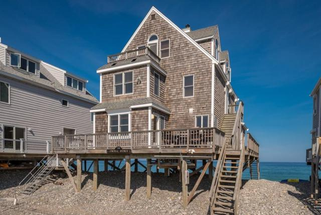 268 Central Ave, Scituate, MA 02066 (MLS #72391787) :: Westcott Properties
