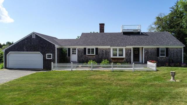 23 Palmer Ln, Dennis, MA 02660 (MLS #72391798) :: ALANTE Real Estate