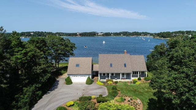 159 Seapine Road, Chatham, MA 02650 (MLS #72391840) :: ERA Russell Realty Group
