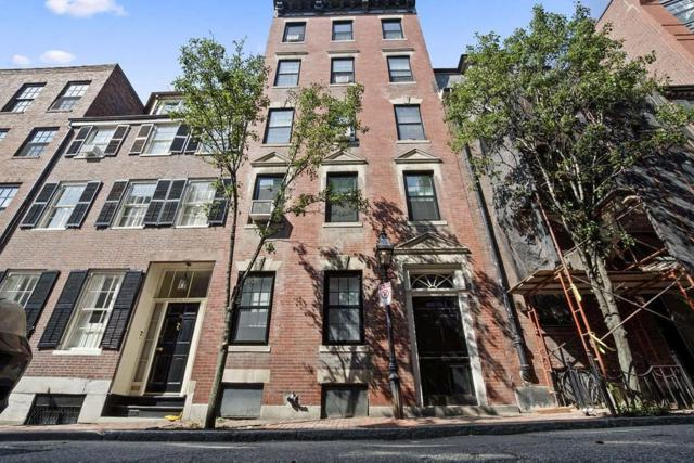 30 Revere Street, Boston, MA 02114 (MLS #72391854) :: Vanguard Realty