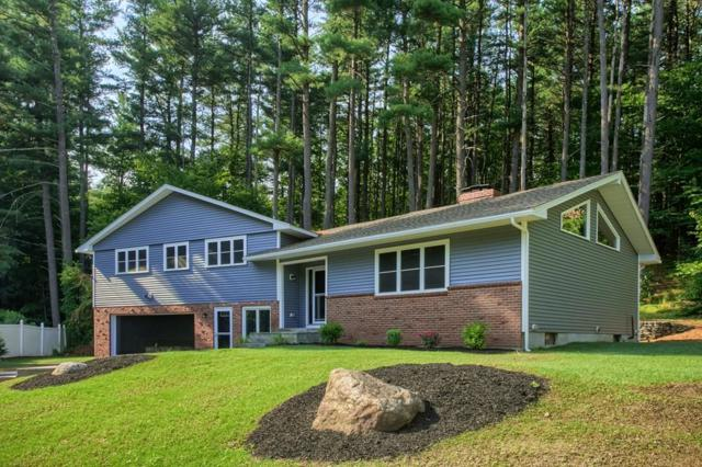 139 Cumberland Rd, Leominster, MA 01453 (MLS #72391857) :: Trust Realty One