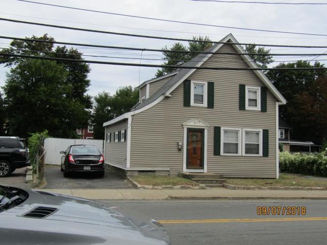 23 Lynnfield St, Lynn, MA 01904 (MLS #72391874) :: Vanguard Realty