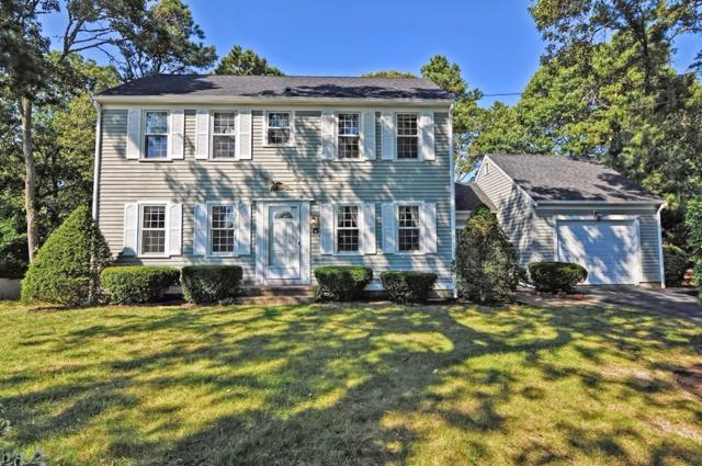 46 Amy Lane, Yarmouth, MA 02664 (MLS #72391897) :: Commonwealth Standard Realty Co.
