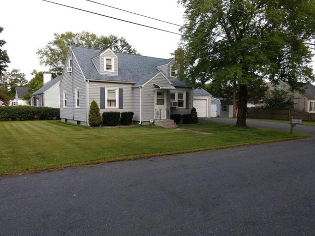 5 Victoria Ter, Ludlow, MA 01056 (MLS #72391903) :: Exit Realty