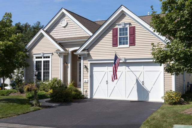 66 Clam Pudding, Plymouth, MA 02360 (MLS #72392071) :: ALANTE Real Estate