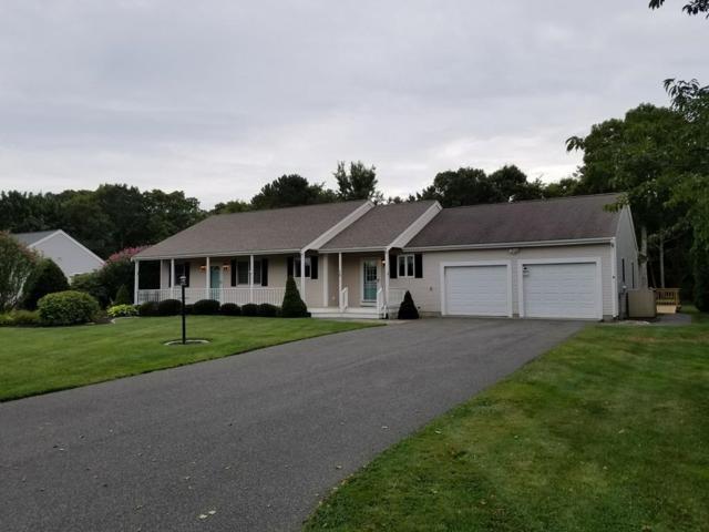 15 Caseys Way, Falmouth, MA 02536 (MLS #72392086) :: ALANTE Real Estate