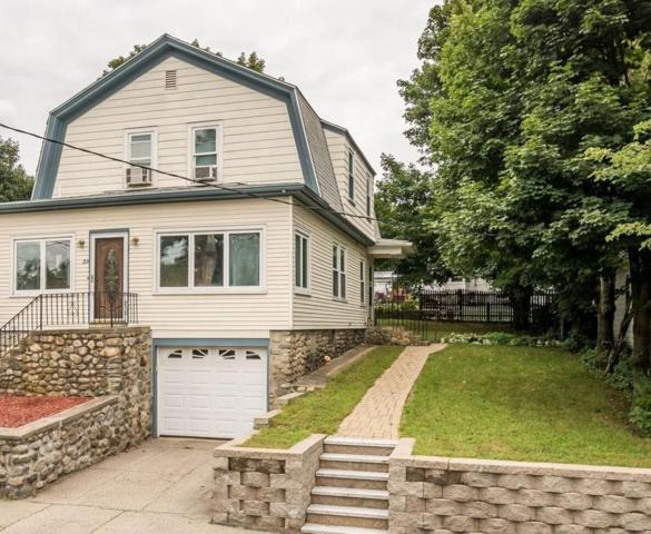 219 North Llewellyn, Lowell, MA 01850 (MLS #72392143) :: Vanguard Realty