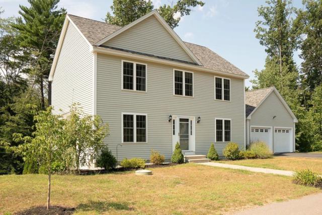42 Norwood Ave, Ayer, MA 01432 (MLS #72392225) :: Compass Massachusetts LLC