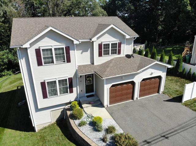 179 Nelson St, Chicopee, MA 01013 (MLS #72392272) :: Vanguard Realty