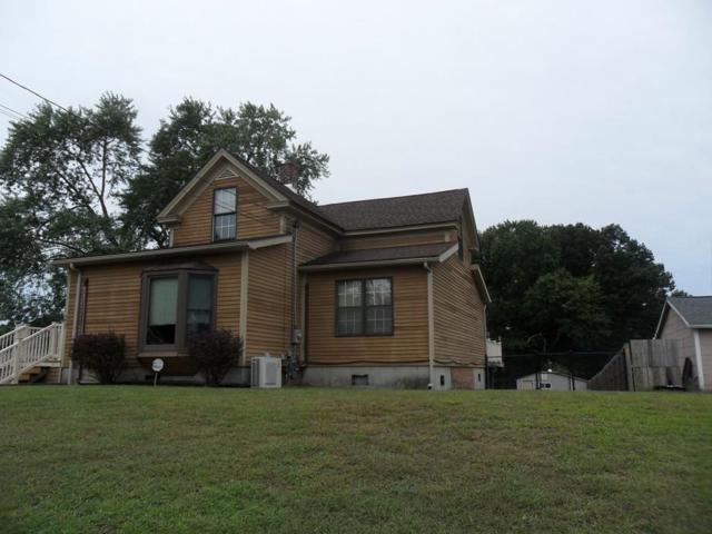 20 Royal Street, Chicopee, MA 01020 (MLS #72392278) :: Local Property Shop