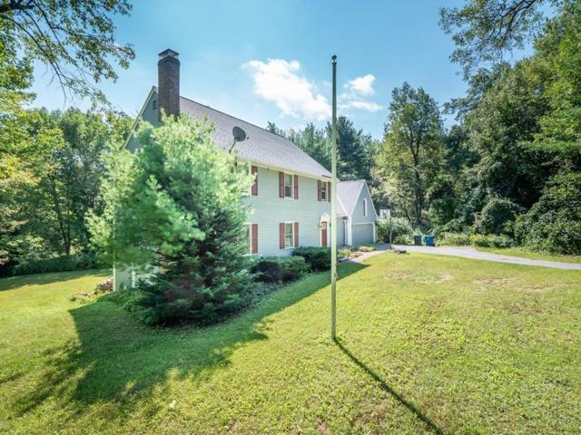 3 Coal Kiln Rd, Princeton, MA 01541 (MLS #72392308) :: Vanguard Realty