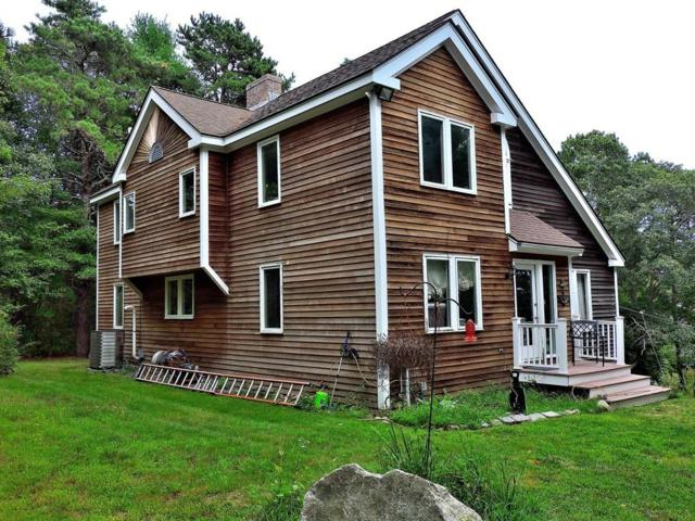 7 Jacobs Ladder, Plymouth, MA 02360 (MLS #72392372) :: Vanguard Realty