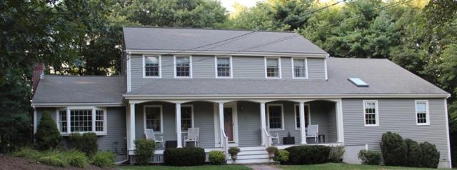 15 Independence Dr., Walpole, MA 02081 (MLS #72392466) :: Vanguard Realty