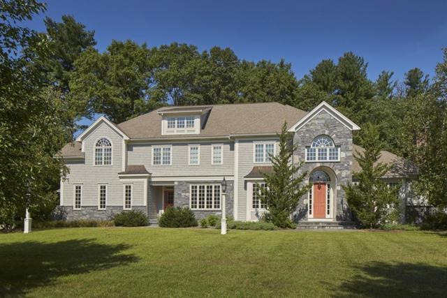 3 Knollcrest Farm Ln, Sherborn, MA 01770 (MLS #72392479) :: Vanguard Realty