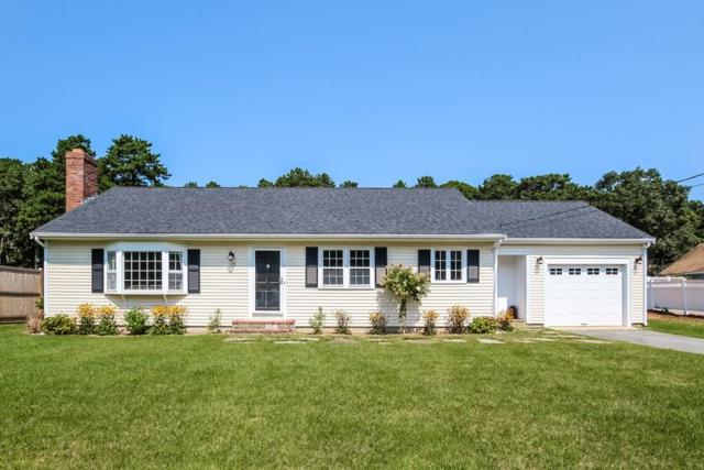 13 Huckleberry Path, Harwich, MA 02645 (MLS #72392616) :: Vanguard Realty