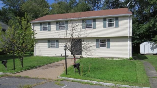 14-16 Picard Terrace, Framingham, MA 01702 (MLS #72392685) :: ALANTE Real Estate