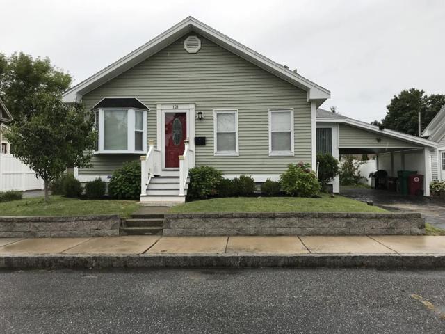 121 Upham St, Lowell, MA 01851 (MLS #72392936) :: Compass Massachusetts LLC