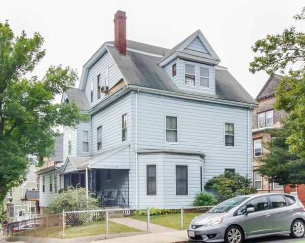 172 Summer Street, Somerville, MA 02143 (MLS #72393010) :: Local Property Shop