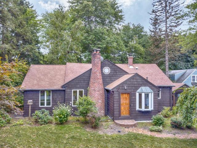 197 Maple Road, Longmeadow, MA 01106 (MLS #72393058) :: NRG Real Estate Services, Inc.