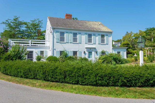 8 Atwood Circle, Edgartown, MA 02539 (MLS #72393125) :: Local Property Shop