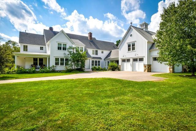 19 Miller Hill Rd, Dover, MA 02030 (MLS #72393201) :: Compass Massachusetts LLC