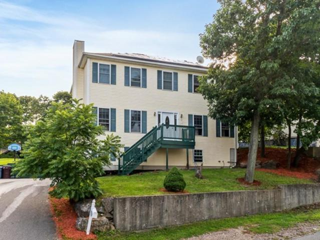 4 Grand View Ave, Revere, MA 02151 (MLS #72393399) :: Vanguard Realty
