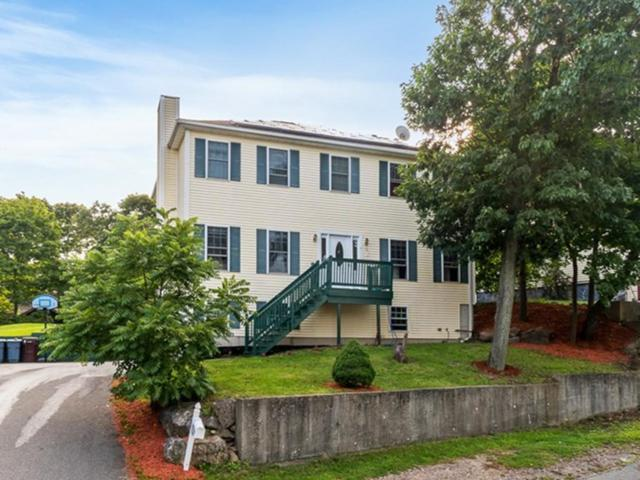 4 Grand View Ave, Revere, MA 02151 (MLS #72393401) :: Vanguard Realty