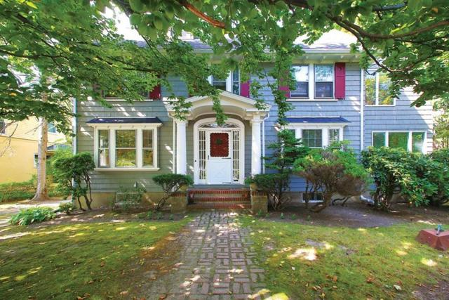 273 Ward St, Newton, MA 02459 (MLS #72393403) :: Anytime Realty