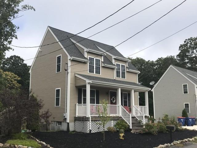 17 Cape Cod Ave, Plymouth, MA 02360 (MLS #72393444) :: Vanguard Realty