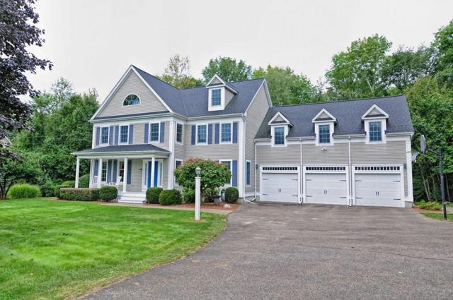 8 Delaney Drive, Walpole, MA 02081 (MLS #72393484) :: Vanguard Realty