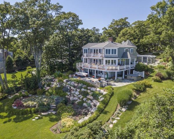 1 Old Salem Path, Gloucester, MA 01930 (MLS #72393503) :: Vanguard Realty