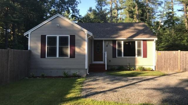 14 Spruce, Lakeville, MA 02347 (MLS #72393529) :: Compass Massachusetts LLC