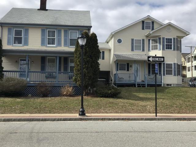 297 Main St, Somerset, MA 02726 (MLS #72393580) :: Vanguard Realty
