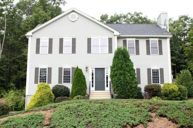 13 Preserve Way, Sturbridge, MA 01566 (MLS #72393634) :: Compass Massachusetts LLC