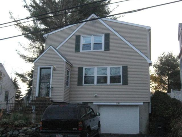 116 Sylvia St, Arlington, MA 02476 (MLS #72393652) :: Vanguard Realty