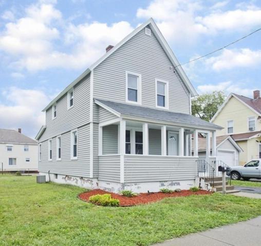 10 Warren St, Ludlow, MA 01056 (MLS #72393658) :: Exit Realty