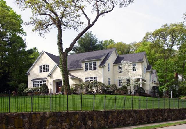 19 Lanark Rd, Wellesley, MA 02481 (MLS #72393694) :: Compass Massachusetts LLC
