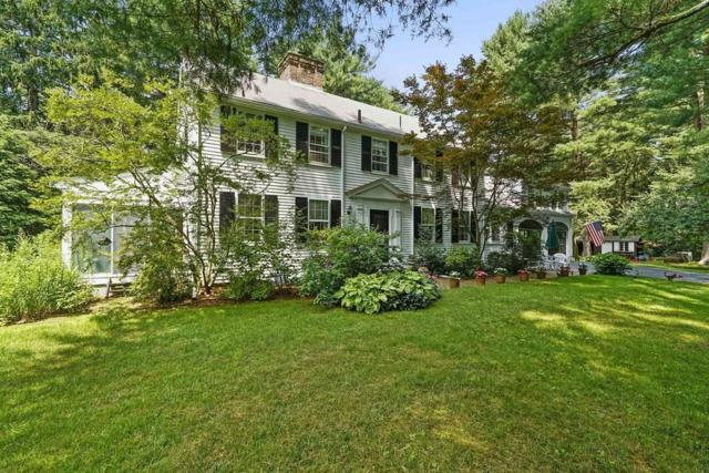 723 Charles River St, Needham, MA 02492 (MLS #72393710) :: The Gillach Group